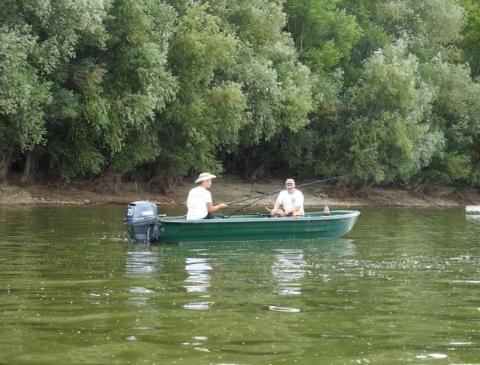 Važno obaveštenje za ribolovce