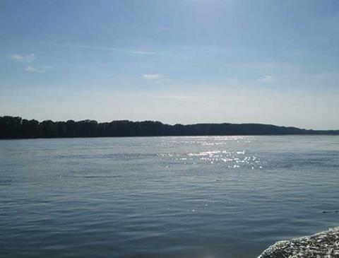 Ponovo na Dunavu - Brodić Apatinka, raspored vožnji za maj 2020.