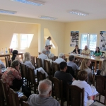 Izveštaj sa sastanka Grupacije za nautičku privredu i nautički turizam (NATUS)