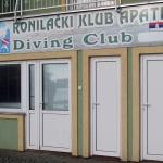 Ronilački klub